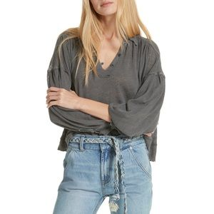 Free People We The Free rush hour top
